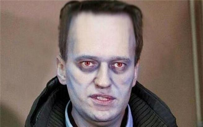 фото Навального в больницу шарите при отравлении новичком